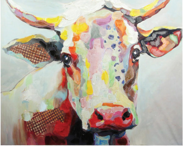 cow-one